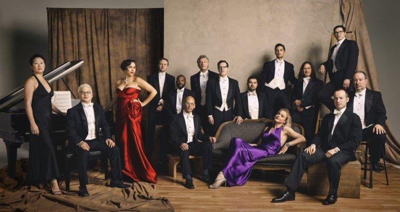 Soft Jazz Group Pink Martini Returns to Turkey