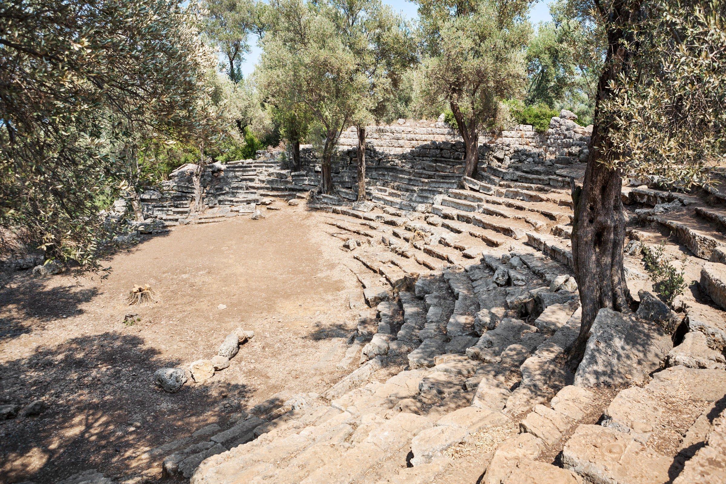 amphi 1