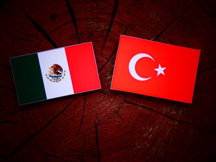 Where to Retire – Mexico or Turkey?