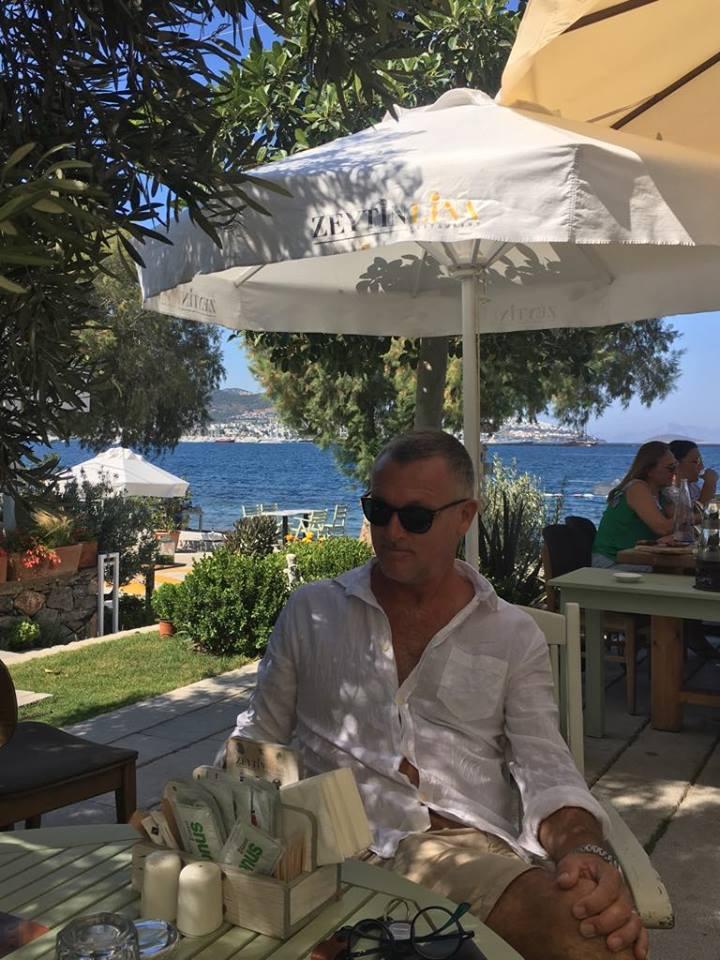 Turkish Coffee with Darren Edwards – Part 3