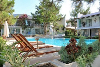 01 Apartment for sale Bodrum Konacik 2191