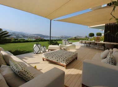 01 Luxury Villa for sale in Bodrum Yalikavak 2190