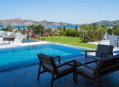 01 Luxury villa for sale Bodrum Yalikavak 2164