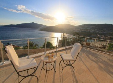 01 Villa for sale in Kalkan 4057