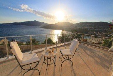 01 Villa for sale in Kalkan 4057