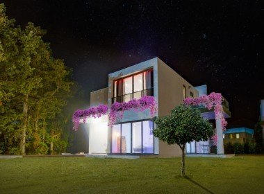 2158 01 Luxury Property Turkey villas for sale Bodrum Gumusluk