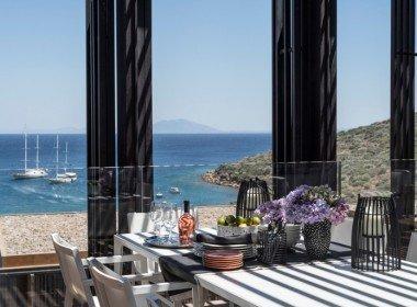 2162 23 Luxury Property Turkey villas for sale Bodrum