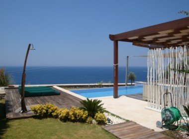 2169 01 Luxury Property Turkey villas for sale Bodrum Yalikavak