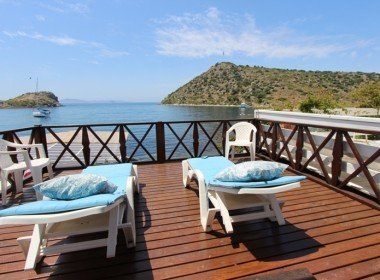 2177 01 Luxury Property Turkey villas for sale Bodrum Gumusluk