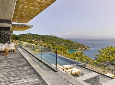 2183 01 Luxury Property Turkey villas for sale Bodrum Yalikavak
