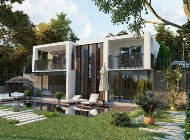 2184 01 Luxury Property Turkey villas for sale Bodrum Yalikavak
