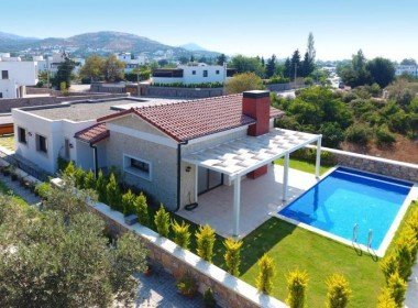 2187 01 Luxury Property Turkey villas for sale Bodrum Yalikavak