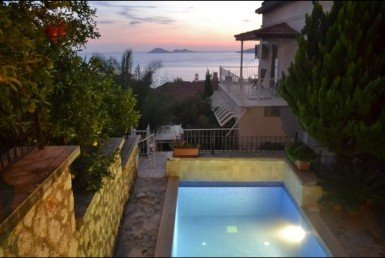 4039 01 Luxury Property Turkey apartments for sale Kalkan