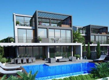 4047 01 Luxury Property Turkey villas for sale Kalkan