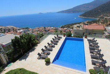 4049 01 Luxury Property Turkey apartments for sale Kalkan