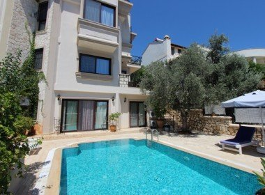 4050 01 Luxury Property Turkey villas for sale Kalkan
