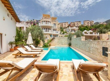 4052 01 Luxury Property Turkey villas for sale Kalkan