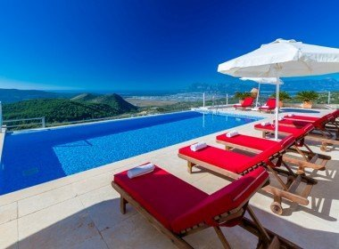 4053 01 Luxury Property Turkey villas for sale Kalkan