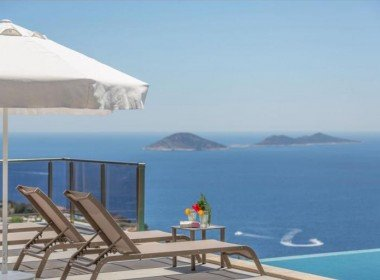 4054 01 Luxury Property Turkey villas for sale Kalkan