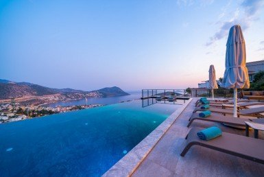 4055 01 Luxury Property Turkey villas for sale Kalkan