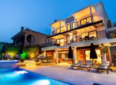 4056 01 Luxury Property Turkey villas for sale Kalkan