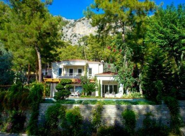 5001 01 Luxury Property Turkey villas for sale Gocek