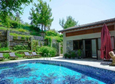 5003 01 Luxury Property Turkey villas for sale Gocek