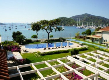 5005 01 Luxury Property Turkey apartments for sale Gocek