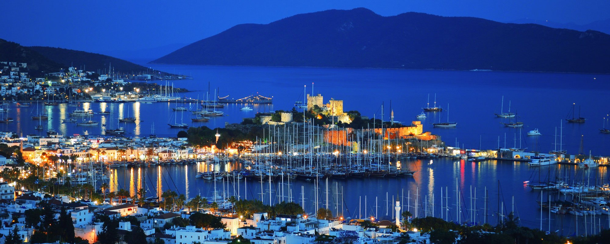 Property for Sale in Bodrum