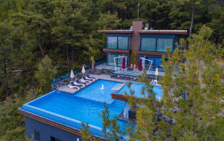 Private villa Kalkan