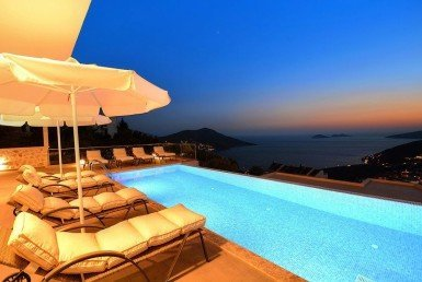 Outstanding Sea View Villa