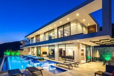 01 Luxury Kalkan villa for sale 4065