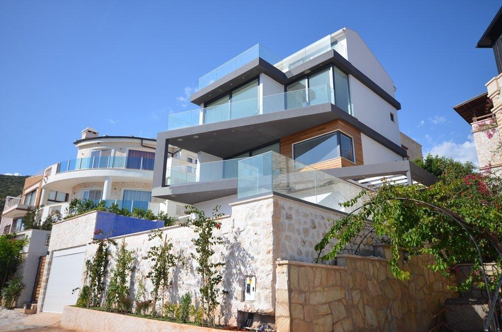 4 bedroom Kalkan villa