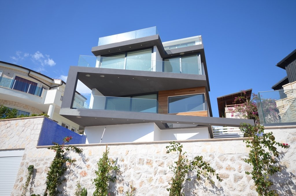 New Kalkan Villa for Sale
