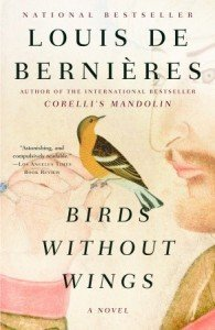 Birds Without Wings Book Cover