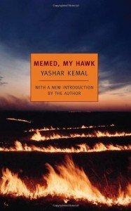Memed, My Hawk Turkish Book