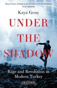 Under the Shadow by Kaya Genc