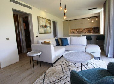 08 Modern apartments for sale 2198