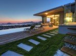 01 Luxury sea view villa for sale Bodrum Yalikavak 2042