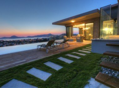 01 Luxury sea view villa for sale Bodrum Yalikavak 2042