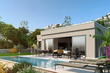 01 Villa for sale Bodrum Yalikavak 2025
