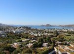 01 Panoramic sea view villa for sale Bodrum Yalikavak 2203