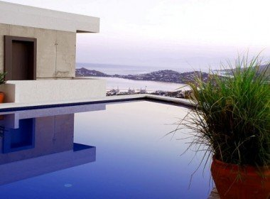 01 Luxury design apartments for sale Bodrum Yalikavak 2092