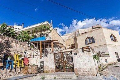 01 Cappadocian Cave Home for sale Urgup Turkey 8001