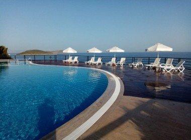 01 Yalikavak beach front villas for sale Bodrum 2214